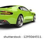 Mad Green Modern Sports Luxury...