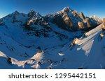 Mont Blanc De Courmayeur Val - Fine Art prints