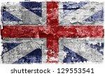 british flag   Shutterstock . vector #129553541