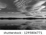 dugualla bay   mount baker ... | Shutterstock . vector #1295806771