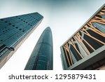 shenzhen  china   25 jan  2019  ... | Shutterstock . vector #1295879431