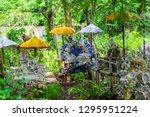 kuta  bali  indonesia february... | Shutterstock . vector #1295951224