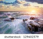 Beautiful Seascape.composition...