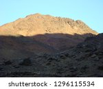 egypt  south sinai governorate  ... | Shutterstock . vector #1296115534