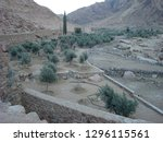 egypt  south sinai governorate  ... | Shutterstock . vector #1296115561