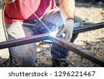 Welding  Welding Process Using...