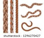 realistic vector nautical...   Shutterstock .eps vector #1296270427