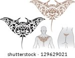 aboriginal,art,back,black,creature,curl,curve,design,ethnic,fashion,folk,illustration,indigenous,ink,intricate