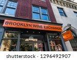 new york city  usa   july 26 ...   Shutterstock . vector #1296492907