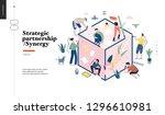 technology 1  strategic... | Shutterstock .eps vector #1296610981