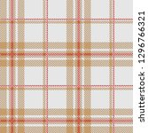 tartan plaid seamless pattern... | Shutterstock .eps vector #1296766321