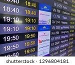 thailand  bangkok  january 22... | Shutterstock . vector #1296804181