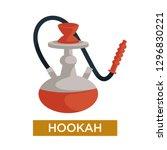 Smoking Device Hookah Or Shisha ...