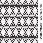 vector seamless pattern....   Shutterstock .eps vector #1297076701