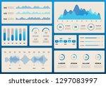 tech chart infographic....