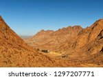 scenic view of the saint... | Shutterstock . vector #1297207771