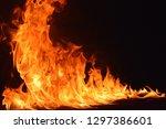 Fire  Heat  Passion  Danger ...