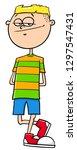cartoon illustration of... | Shutterstock .eps vector #1297547431