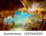 Cayman Islands Caves   Colorfu...