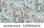 vector illustration of a... | Shutterstock .eps vector #1298026624