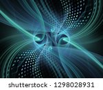 abstract background element.... | Shutterstock . vector #1298028931