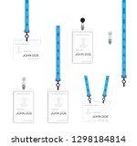vector illustration of... | Shutterstock .eps vector #1298184814