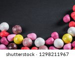 chewing gum  candy  chewing... | Shutterstock . vector #1298211967