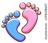 Baby Feet Design