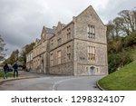 dover  united kingdom   october ... | Shutterstock . vector #1298324107