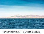 red sea coast shore in the ras... | Shutterstock . vector #1298512831