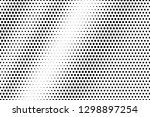 black on white contrast... | Shutterstock .eps vector #1298897254