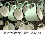 cup  tea. shop  supermarket ... | Shutterstock . vector #1298906161