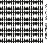 decorative seamless pattern...   Shutterstock .eps vector #1298910727