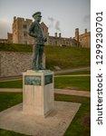 dover  united kingdom   october ... | Shutterstock . vector #1299230701