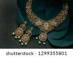 Beautiful Indian  Jewellery In...