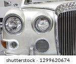 Old British Car