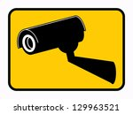 abstract,alert,area,attention,background,badge,board,cam,camera,caution,cctv,control,crime,criminal,danger