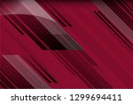 abstract background with dotted ... | Shutterstock .eps vector #1299694411
