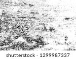 abstract monochrome background. ...   Shutterstock . vector #1299987337
