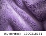 purple delicate  background of... | Shutterstock . vector #1300218181