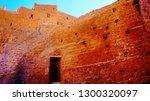 saint catherine's monastery at... | Shutterstock . vector #1300320097