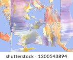colorful abstract background.... | Shutterstock . vector #1300543894