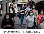 bangkok  thailand   january 31  ...   Shutterstock . vector #1300601317