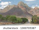 on the way to abel erasmus pass ... | Shutterstock . vector #1300705387