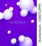 abstract minimal geometric...   Shutterstock .eps vector #1300713994
