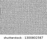fabric texture. cloth knitted ... | Shutterstock .eps vector #1300802587