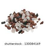 Macro Pile Colorful Small...