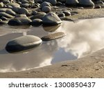 Detail Beach Image From...
