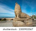 mar del plata  argentina   26...   Shutterstock . vector #1300902067