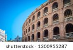 valencia   spain  november 1 ... | Shutterstock . vector #1300955287